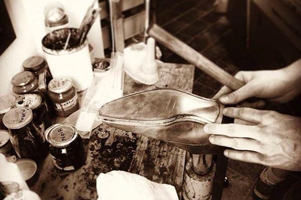 Maître bottier en Belgique