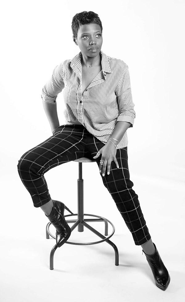 Anne-Sophe Donin consultante en image